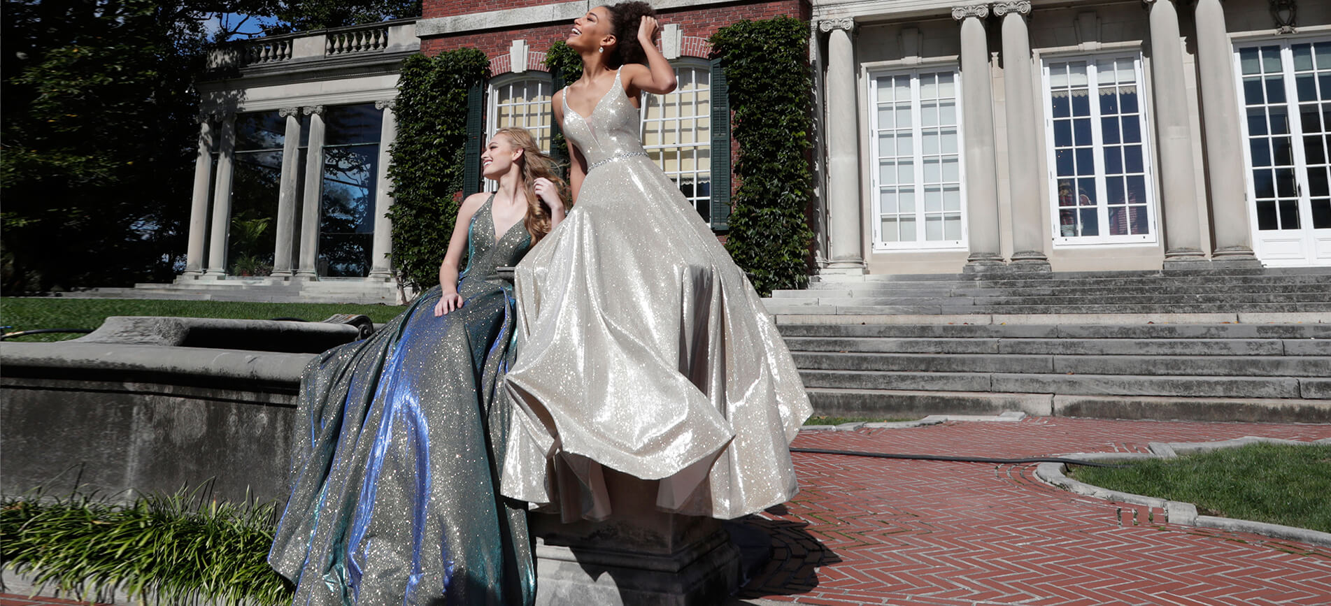 Prom Dresses And Gowns Evening Dresses Jvn By Jovani