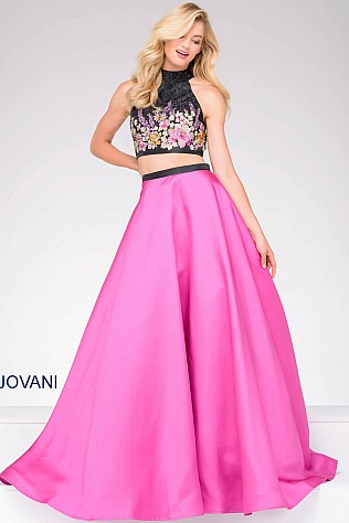 41d5791a08c2 Two Piece Prom Dresses for 2019 ,2 Piece Dresses - JVN by Jovani