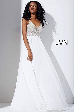 Plus Size Prom Dresses for 2019 , Affordable Plus size Dress | JVN ...