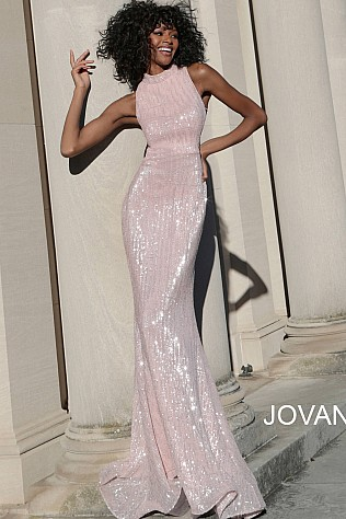 8208ba439b67 Designer Prom Dresses and Gowns for 2019 - JVN by Jovani