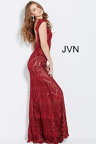 Evening Dresses Amp Gowns Jvn By Jovani
