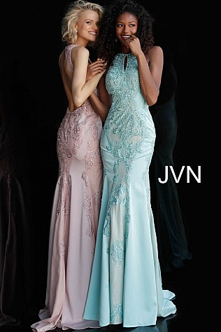 9efcf28b2bee Designer Prom Dresses and Gowns for 2019 - JVN by Jovani