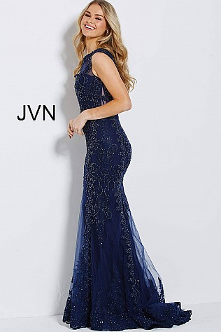 Evening Dresses Gowns Jvn By Jovani
