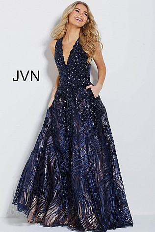ea1b39b6c09 Designer Prom Dresses and Gowns for 2019 - JVN by Jovani