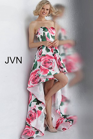 Designer Prom Dresses and Gowns for 2019 - JVN by Jovani - photo #47