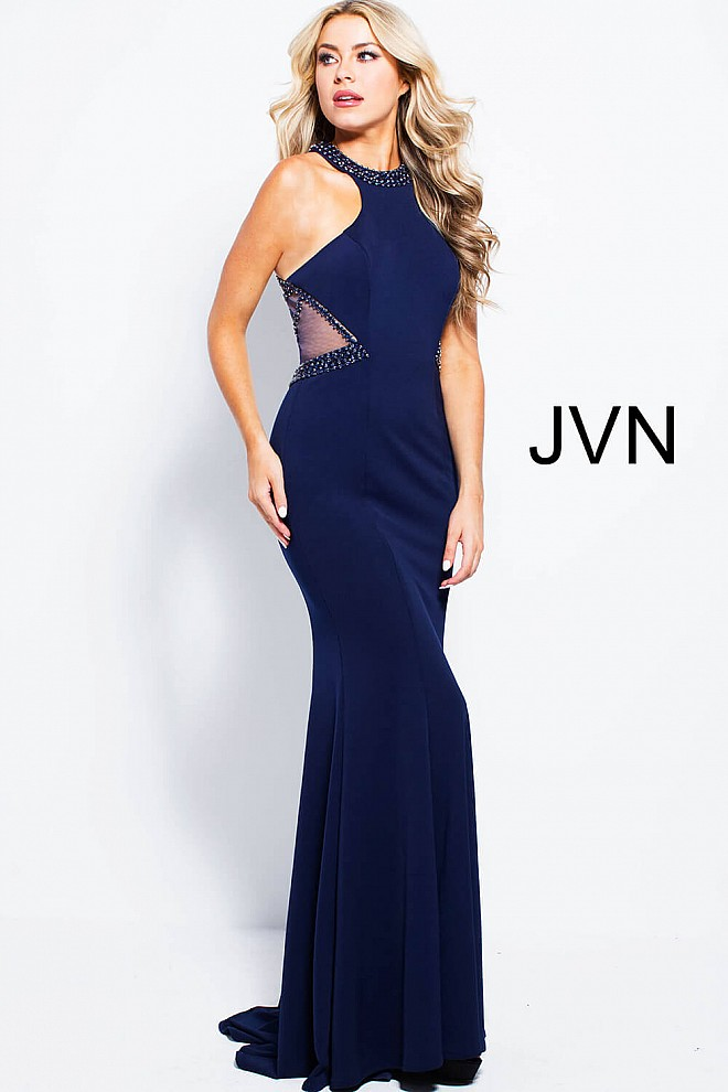 Jersey prom dresses 2018 images