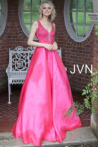 a78c1ee3d56e1 Plus Size Prom Dresses for 2019 , Affordable Plus size Dress | JVN ...